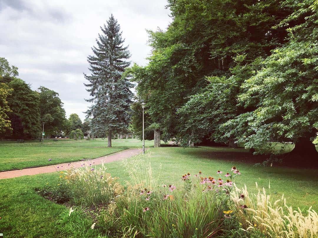 de Smet de Naeyer park